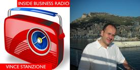 Vince Stanzione on Insider Business radio explains how he got started in trading financial markets and how anyone can start making money from financial spread betting