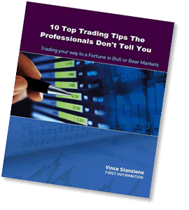 Vince Stanzione spread betting expert gives top trading tips ebook download now learn to trade